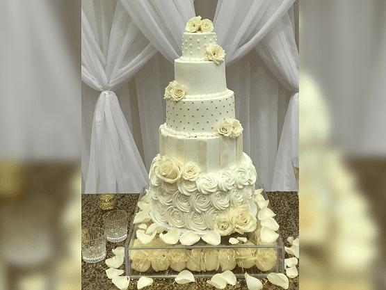 Get Your Dream Wedding Cake